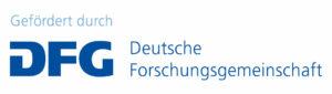 Deutsche Forschungsgemeinschft